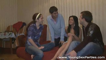 WOWGIRLS Nancy A, Hazel, Anna Di and Elina De Lion receive sexual pleasure exactly how they like it