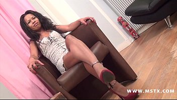 BrandNewAmateur Mature takes her turn on the casting couch.
