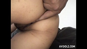 Cute Innocent Girl Gives Boss A Blowjob In Back Office