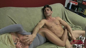 Lustful Stepmother Ariella Ferrera Wants Only The Best For Her Stepson