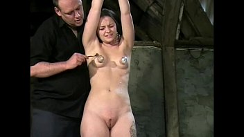 Anal creampie for that young lady. HD