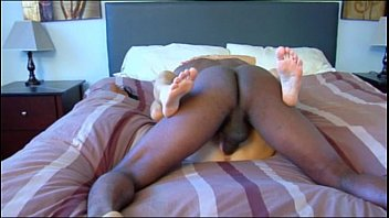 Hubby Finds Delivery Guy Taking K8ORLY Bareback Then Rewards Her (3x Creampie)