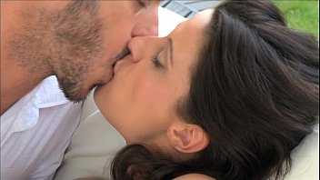 Brazzers - Lisa Ann & Mick Blue - Hot Milf gets some big cock for dinner
