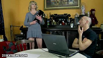 Special Lesson with Private Teacher Ending with a Creampie - NicoLove