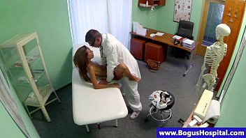 EroticaX - Cheating Wife Fucks Her Family Doctor