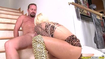 I let my step brother fuck me my pussy was really creamy?
