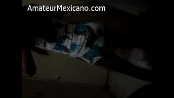 Look what a rich blowjob this Colombian gives me part 1