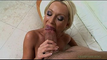 Naughty America - Find Your Fantasy - huge facial and mouth cum for Raylene