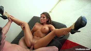 Madison Ivy Gets Dirty in the Shower