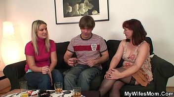 stepMommy asks son to fuck her ass